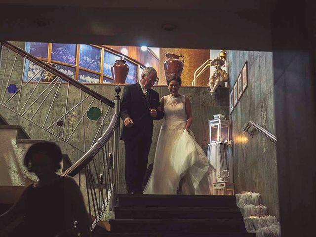 La boda de Berto y Elisa en Mogro, Cantabria 27
