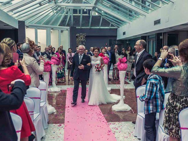 La boda de Berto y Elisa en Mogro, Cantabria 29