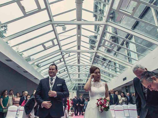 La boda de Berto y Elisa en Mogro, Cantabria 32