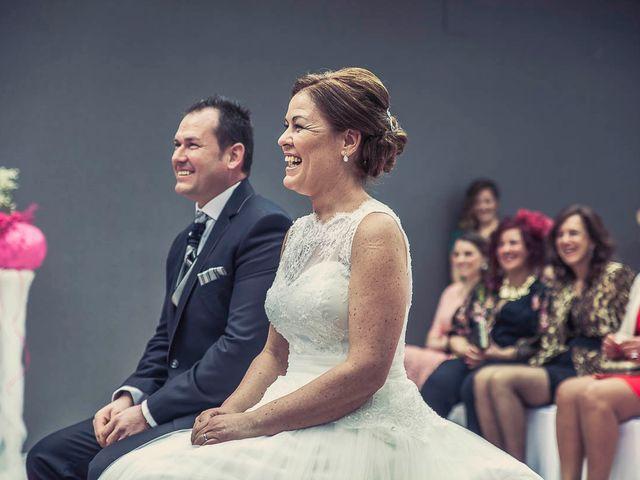 La boda de Berto y Elisa en Mogro, Cantabria 35