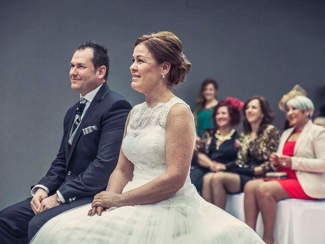 La boda de Berto y Elisa en Mogro, Cantabria 37