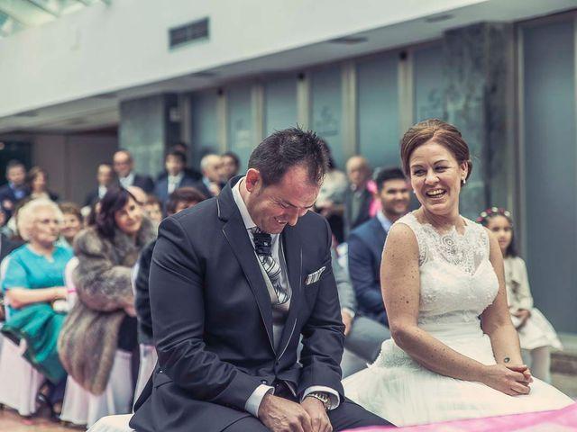 La boda de Berto y Elisa en Mogro, Cantabria 39