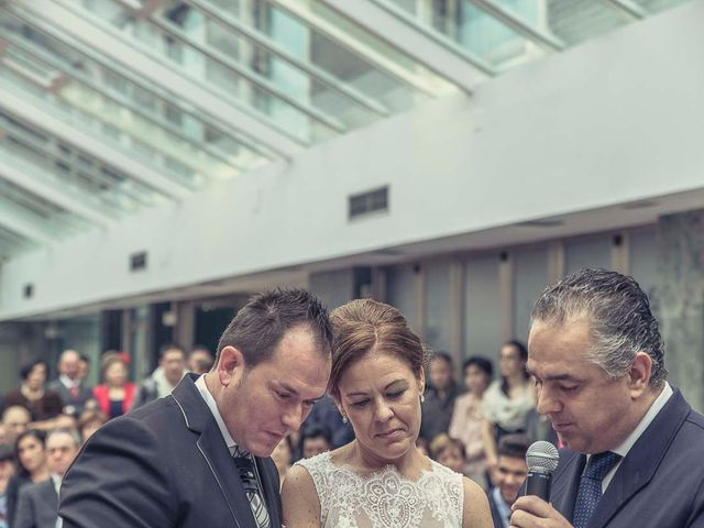 La boda de Berto y Elisa en Mogro, Cantabria 42