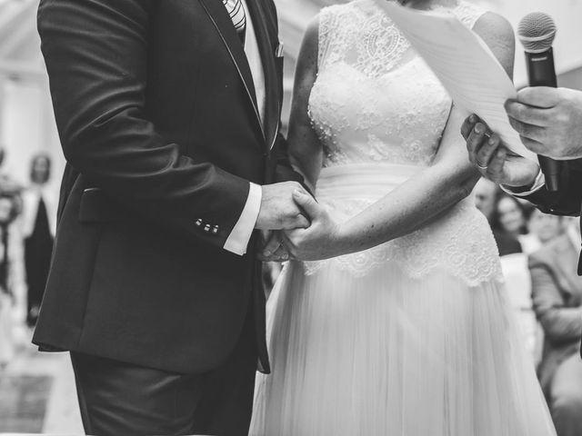 La boda de Berto y Elisa en Mogro, Cantabria 43