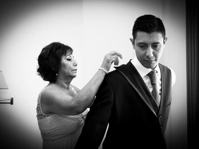 La boda de Javier y Marisol en Adra, Almería 4