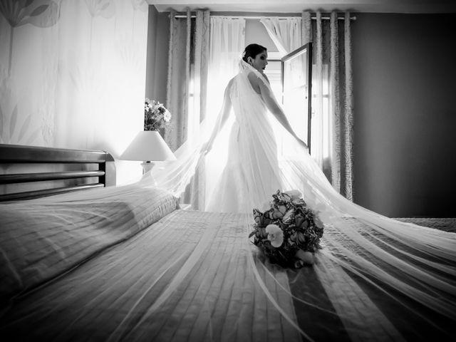 La boda de Javier y Marisol en Adra, Almería 7