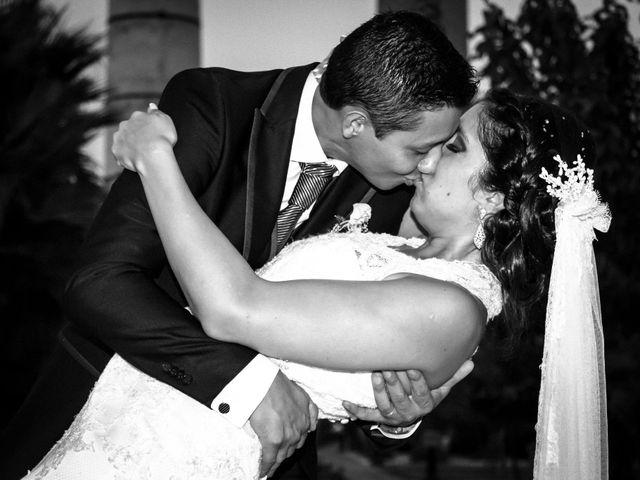 La boda de Javier y Marisol en Adra, Almería 20