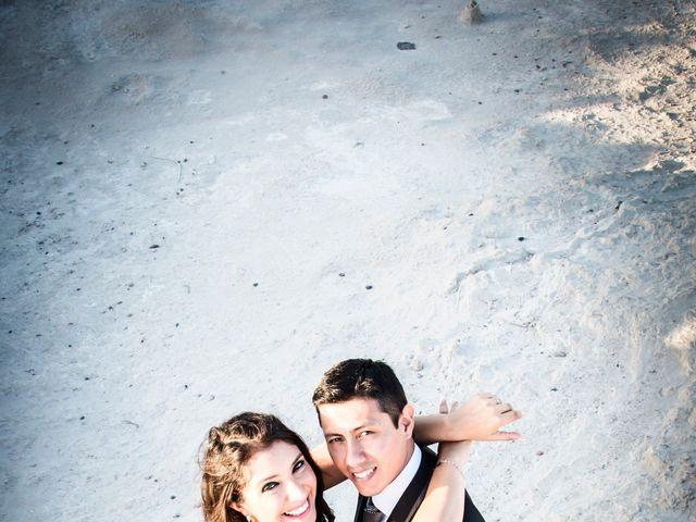 La boda de Javier y Marisol en Adra, Almería 26