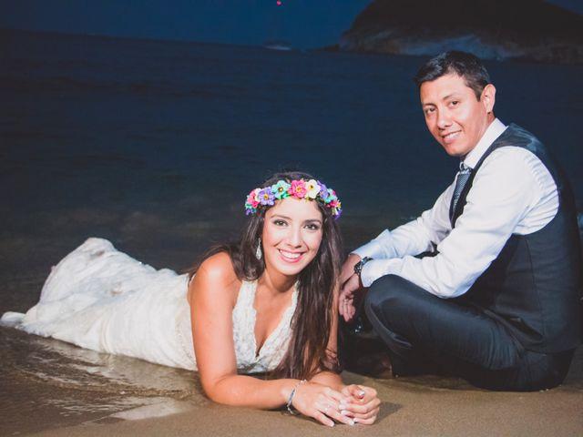 La boda de Javier y Marisol en Adra, Almería 27