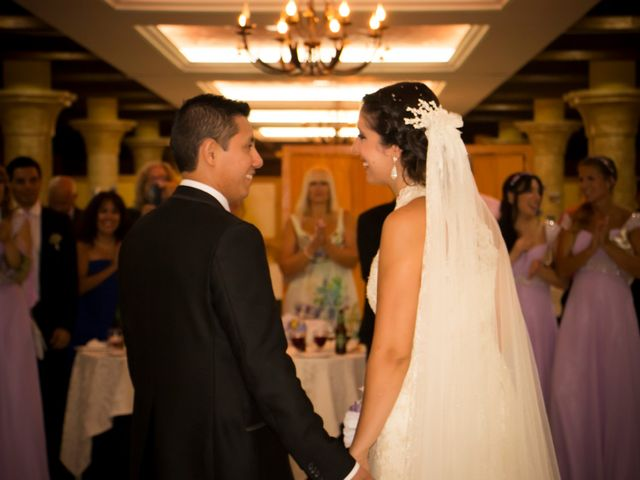La boda de Javier y Marisol en Adra, Almería 31