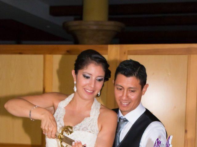 La boda de Javier y Marisol en Adra, Almería 33