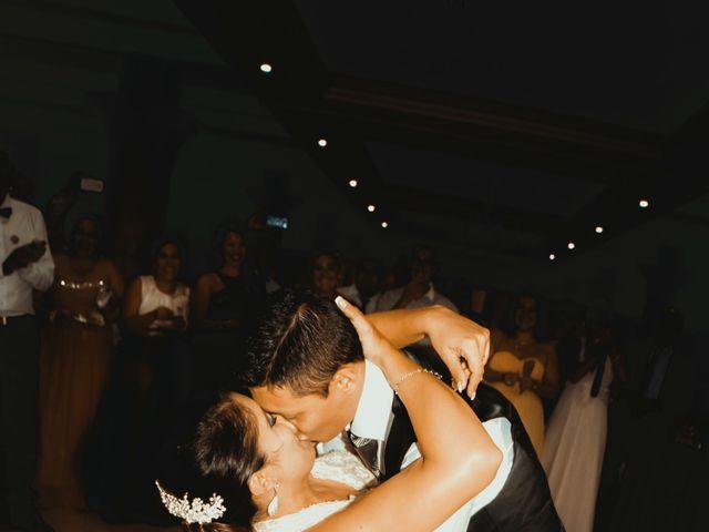La boda de Javier y Marisol en Adra, Almería 36