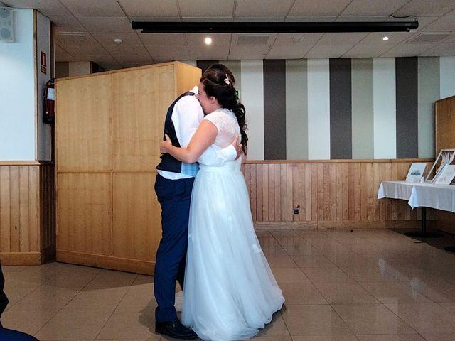 La boda de Bene y Erika en Marron, Cantabria 1
