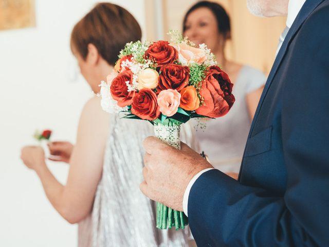 La boda de Enrique y Tamara en Sant Cugat Del Valles, Barcelona 35