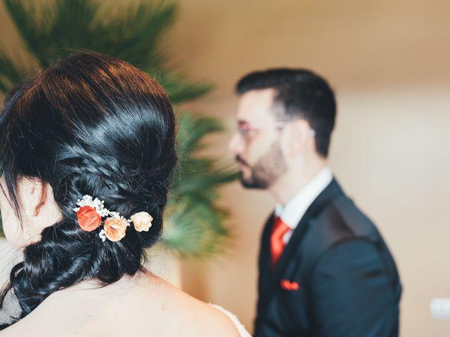 La boda de Enrique y Tamara en Sant Cugat Del Valles, Barcelona 42