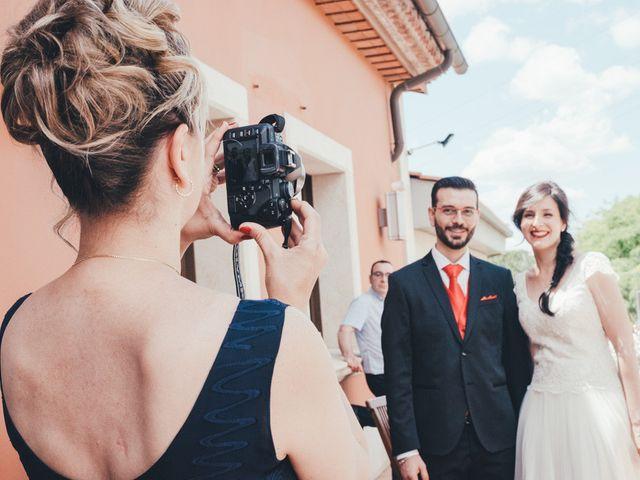 La boda de Enrique y Tamara en Sant Cugat Del Valles, Barcelona 49