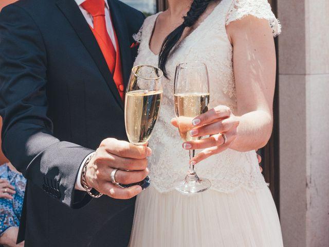 La boda de Enrique y Tamara en Sant Cugat Del Valles, Barcelona 50