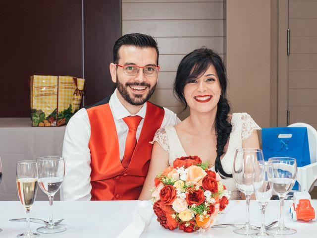 La boda de Enrique y Tamara en Sant Cugat Del Valles, Barcelona 53