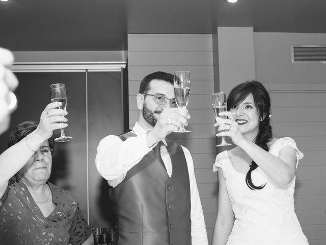 La boda de Enrique y Tamara en Sant Cugat Del Valles, Barcelona 55