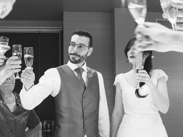 La boda de Enrique y Tamara en Sant Cugat Del Valles, Barcelona 56
