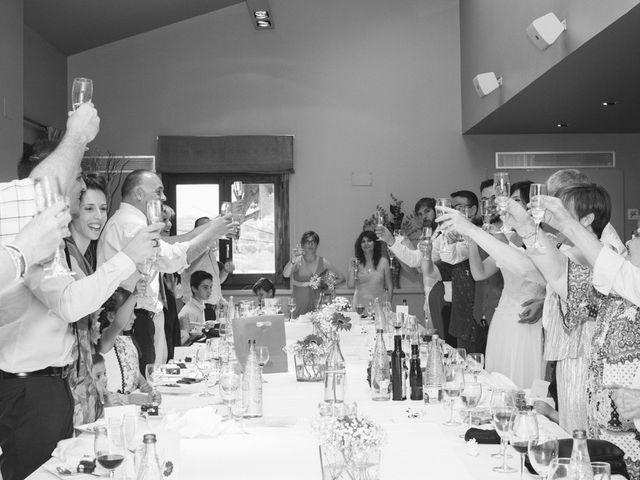 La boda de Enrique y Tamara en Sant Cugat Del Valles, Barcelona 57