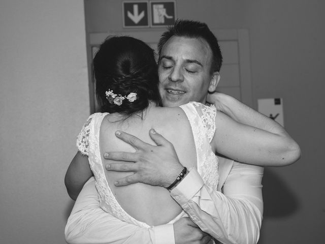 La boda de Enrique y Tamara en Sant Cugat Del Valles, Barcelona 61