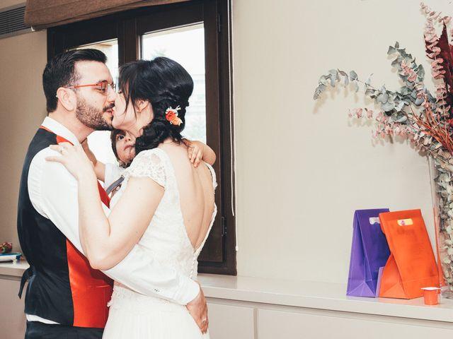 La boda de Enrique y Tamara en Sant Cugat Del Valles, Barcelona 65
