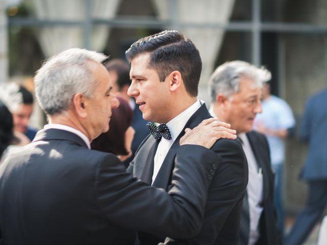 La boda de Angel y Julia en Torrelodones, Madrid 35