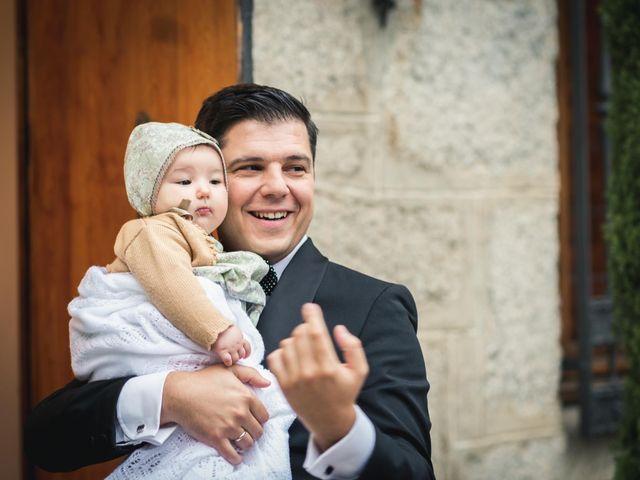 La boda de Angel y Julia en Torrelodones, Madrid 107