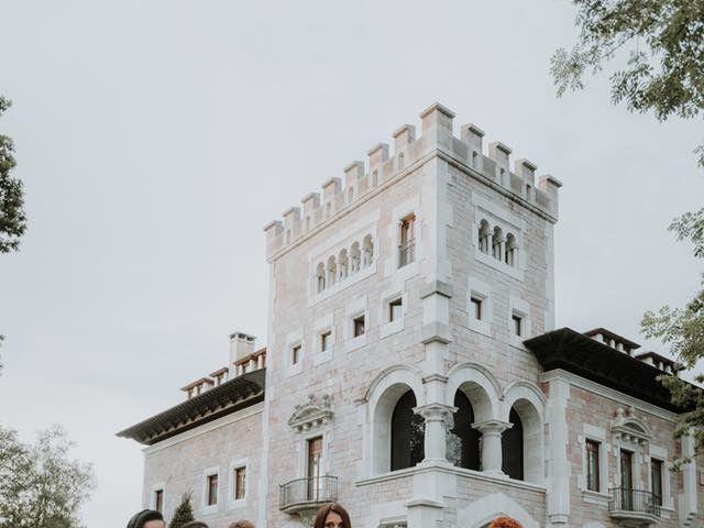 La boda de Angel y Fabiana en Oviedo, Asturias 8