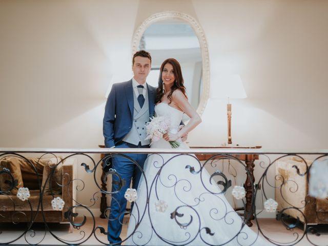 La boda de Angel y Fabiana en Oviedo, Asturias 24