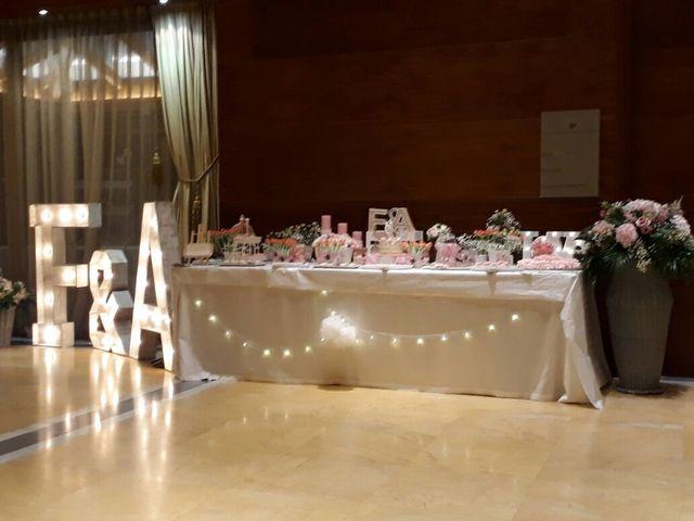 La boda de Angel y Fabiana en Oviedo, Asturias 32