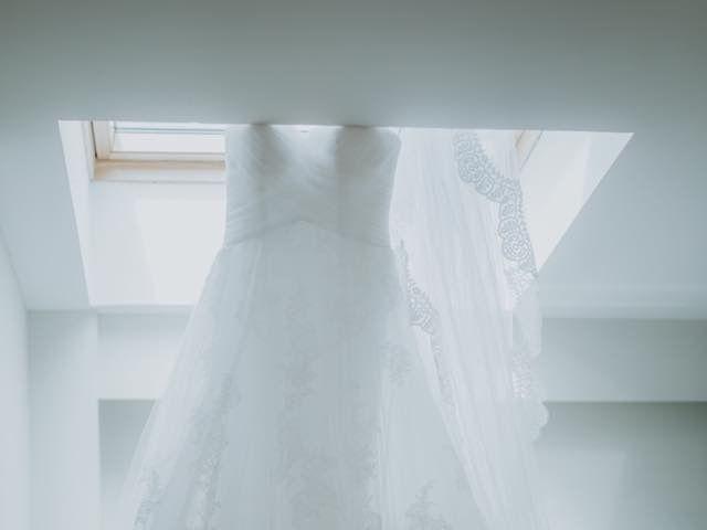 La boda de Angel y Fabiana en Oviedo, Asturias 37