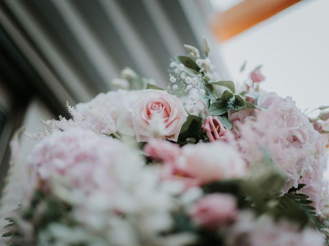 La boda de Angel y Fabiana en Oviedo, Asturias 57