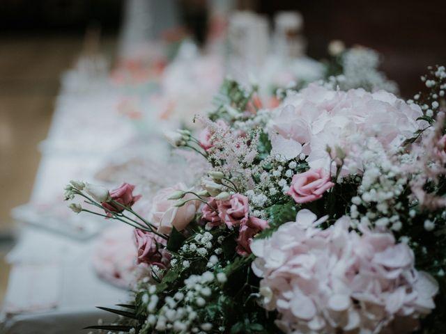 La boda de Angel y Fabiana en Oviedo, Asturias 62