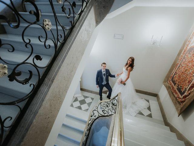 La boda de Angel y Fabiana en Oviedo, Asturias 68