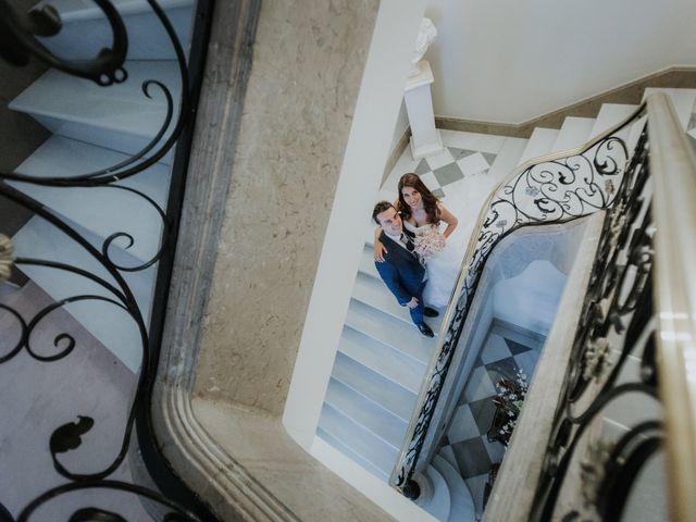 La boda de Angel y Fabiana en Oviedo, Asturias 69