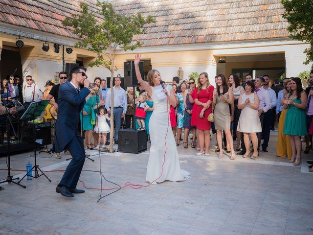 La boda de Antonio y Marta en Molina De Segura, Murcia 16