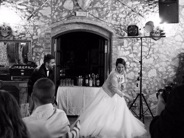 La boda de Miguel y Carla en Vilafranca Del Penedes, Barcelona 3