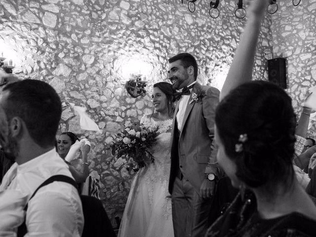La boda de Miguel y Carla en Vilafranca Del Penedes, Barcelona 1