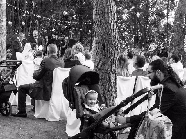 La boda de Miguel y Carla en Vilafranca Del Penedes, Barcelona 4