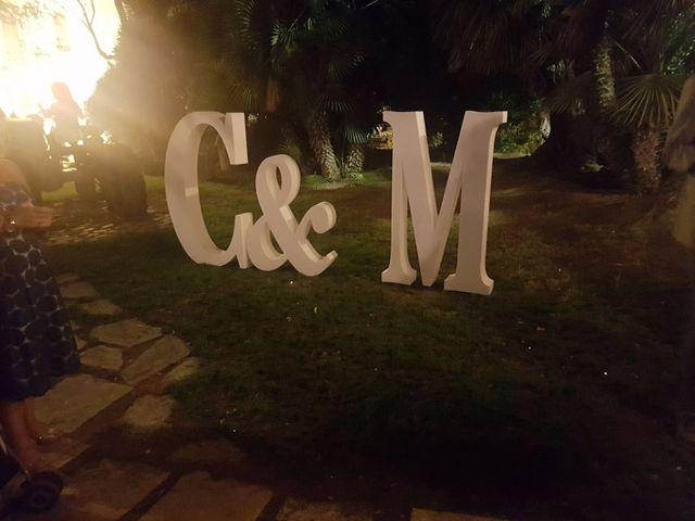 La boda de Miguel y Carla en Vilafranca Del Penedes, Barcelona 6