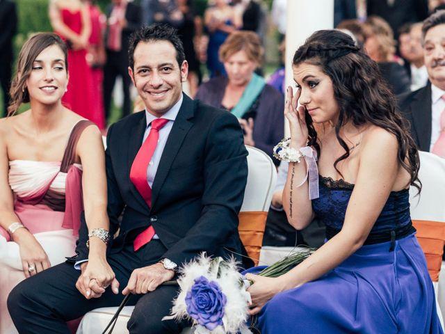 La boda de Omar y Paola en Carranque, Toledo 31