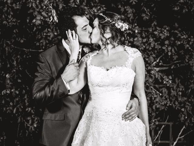La boda de Omar y Paola en Carranque, Toledo 41