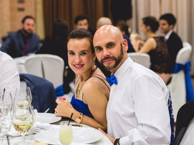 La boda de Omar y Paola en Carranque, Toledo 46