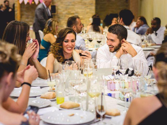 La boda de Omar y Paola en Carranque, Toledo 47