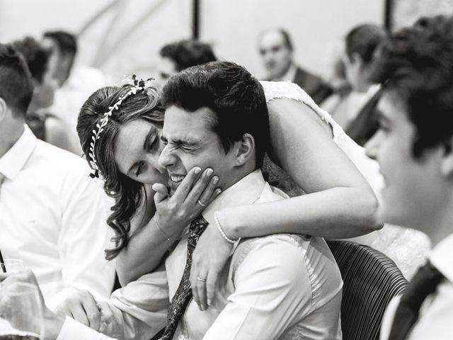 La boda de Omar y Paola en Carranque, Toledo 49