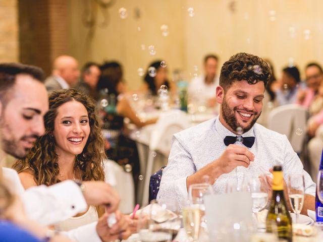 La boda de Omar y Paola en Carranque, Toledo 50