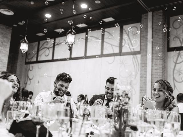 La boda de Omar y Paola en Carranque, Toledo 51