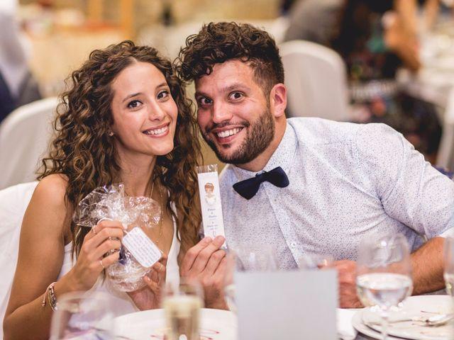 La boda de Omar y Paola en Carranque, Toledo 52